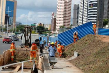Seis novas linhas do BRT de Salvador devem ser implantadas até 2025 | Joá Souza | Ag. A TARDE