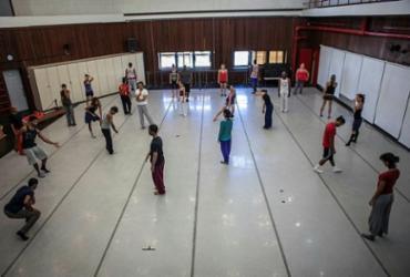 Balé Teatro Castro Alves promove aulas gratuitas   Maurício Serra   Divulgação