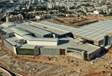 Parque Shopping Bahia já tem 95% das obras concluídas | Parque Shopping Bahia | Divulgação