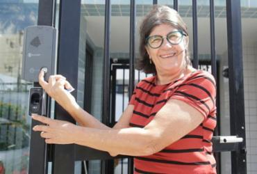 46% dos brasileiros investem mais em segurança | Luciano da Matta | Ag. A TARDE