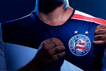 Campanha pela paz no futebol rende prêmios ao Bahia   Reprodução   Instagram