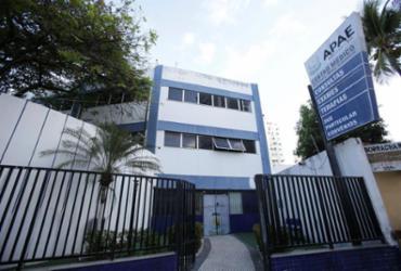 Caravana Social oferece serviços e oficinas na Apae de São Joaquim | Raphael Muller | Ag. A TARDE