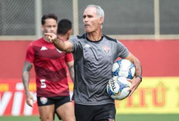 Vitória recebe Operário para se afastar de vez do Z-4 | Letícia Martins l EC Vitória