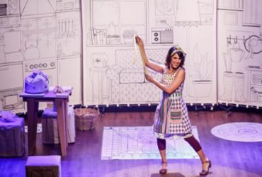 Carol Levy apresenta espetáculo infantil em Salvador | Andrea Rego Barros | Divulgação