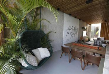Casas Conceito traz ambientes projetados por 41 profissionais baianos | Rafael Martins l Ag. A TARDE