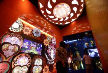 Casa do Carnaval terá entrada gratuita durante Flipelô   Adilton Venegeroles   Ag. A Tarde