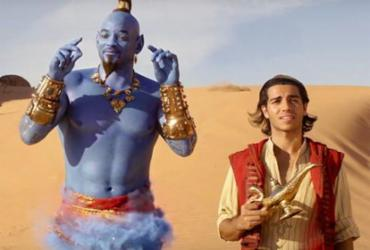 Produtor de 'Aladdin' sugere possível sequência do filme | Divulgação