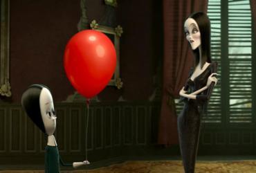 Universal divulga trailer da animação 'A Família Addams' | Divulgação