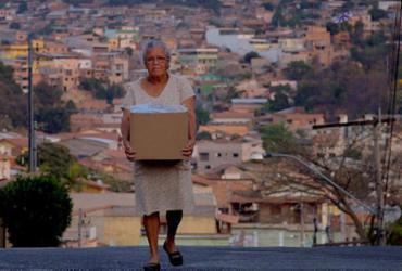 'No Coração do Mundo' aborda o violento inconformismo social | Leonardo Feliciano l Divulgação