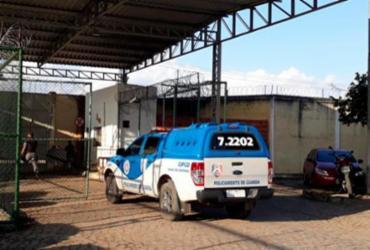 Facas e celulares são apreendidos em conjunto penal de Feira | Aldo Matos | Acorda Cidade