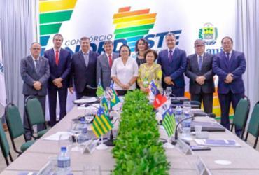 Consórcio Nordeste tem compras na área de saúde como prioridade | Roberta Aline | CCOM
