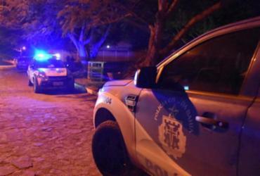 Jovem é morto em campo de futebol em Vitória da Conquista | Reprodução I Blog do Anderson