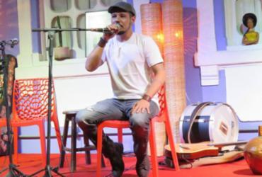 Luar Méndez comemora 20 anos de carreira no Sarau de Itapuã | Divulgação