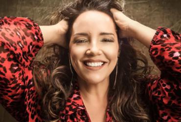 Ana Carolina celebra 20 anos de carreira com show em Salvador | Divulgação