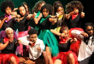 Espaço Cultural Alagados recebe espetáculo inspirado na 'Tropicália' | Gustavo Busson | Divulgação