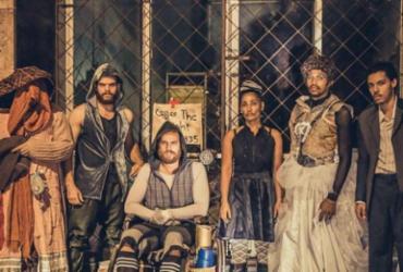 A Outra Companhia de Teatro debate 'Resistência' no projeto Fim de Papo | Andrea Magnoni | Divulgação