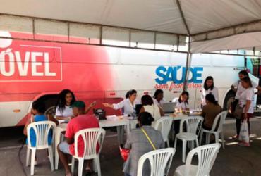 Hemóvel incentiva população de Serrinha a doar sangue | Divulgação