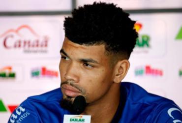 Em alta, Juninho celebra bons números defensivos do Bahia   Divulgação   EC Bahia