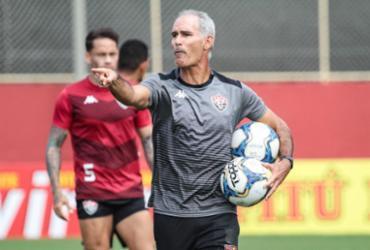 Vitória tem retorno de Chiquinho e Wesley contra o Operário | Letícia Martins | EC Vitória