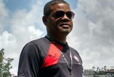 Carlos Anunciação deixa a coordenação geral de formação do Vitória | Divulgação | EC Vitória