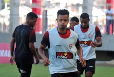 Vitória anuncia dispensa do zagueiro Edcarlos | Mauricia da Matta | EC Vitória