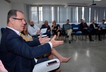 Estados do Nordeste definem lista de compras conjunta para a Educação | Claudionor Jr | Secretaria da Educação do Estado