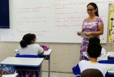 EAD prevalece na formação de novos professores | Sumaia Vilela | Agência Brasil