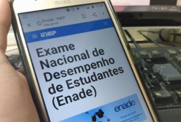 Enade: termina nesta quinta prazo para responder questionário | Keyla Pereira | Ag. A TARDE