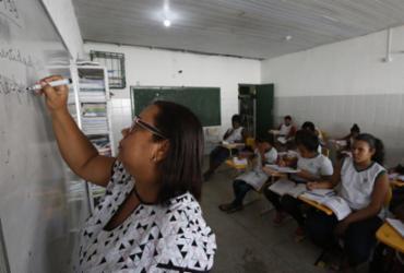 Gestão precária explica baixo Ideb em Simões Filho | Rafael Martins l Ag. A TARDE