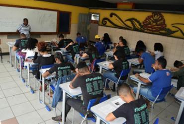 Estados nordestinos definem lista de compras para a educação | Suami Dias | GOVBA