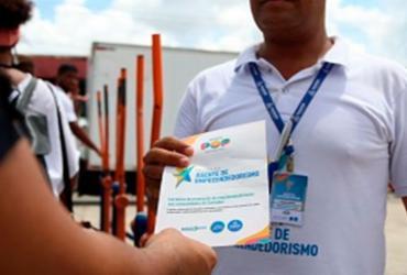 Prefeitura de Salvador abre inscrições para processo seletivo de estágio | Divulgação