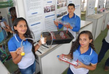 Inovação e tecnologias sociais são apresentadas na Expo Santana