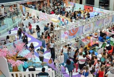 Salvador sedia quarta edição de feira infantil | Divulgação