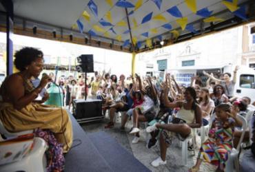 Festa dos livros: doze cidades baianas realizam feiras literárias | Felipe Iruatã / Ag. A Tarde