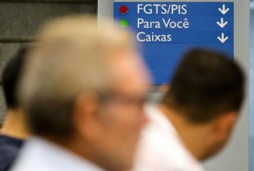 Maior rendimento do FGTS exige atenção na hora do saque | Marcelo Camargo l Agência Brasil