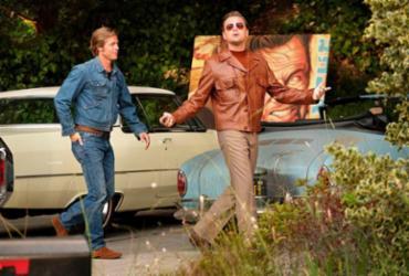 Era uma vez... em Hollywood bate recorde de Tarantino no Brasil | Divulgação