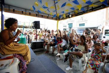 Confira imagens da Festa Literária Internacional do Pelourinho |
