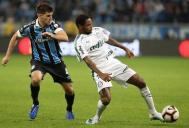 Ingresso para a final da Libertadores custará a partir de R$ 320 | Divulgação | SE Palmeiras