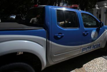 Homem é morto e mulher fica ferida em Marechal Rondon   Joá Souza I Ag. A TARDE