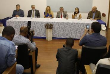 Portugal e Brasil criam centro de pesquisa na Ufba | Joá Souza l Ag. A TARDE
