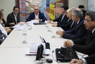 Novas empresas vão investir R$ 608 milhões no interior da Bahia