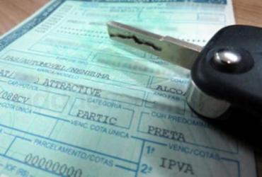 Confira datas de vencimento do IPVA em agosto