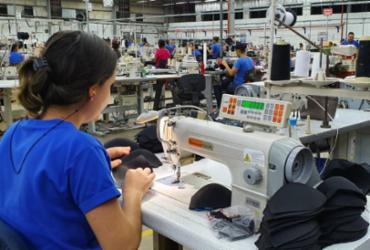 Indústria têxtil em Itabuna deverá gerar 150 novos empregos
