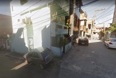 Jovem e adolescente são executados dentro de casa em Salvador | Reprodução | Google Street View
