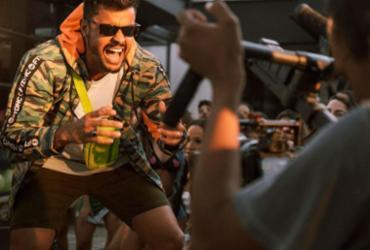 Lincoln lança clipe em parceria com a FitDance | Lucas Raion