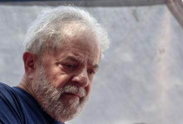 Segunda Turma do STF nega a Lula suspeição de Moro na ação do Instituto | Miguel Schincariol l AFP
