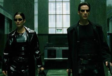 'Matrix 4' é confirmado e terá Keanu Reeves e Carrie-Anne Moss | Divulgação | Warner
