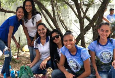 Uso medicinal de plantas da Caatinga é pesquisado por estudantes de Santaluz