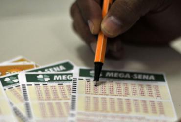 Mega-Sena acumula e vai pagar R$ 31 milhões no próximo sorteio | Marcello Casal Jr.I Agência Brasil