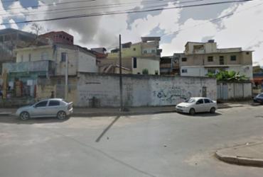 Moradores protestam após adolescente ser baleado em ação policial | Reprodução | Google Street View